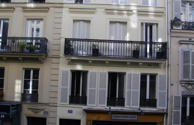 фото Villa Margaux Opera Montmartre изображение №2