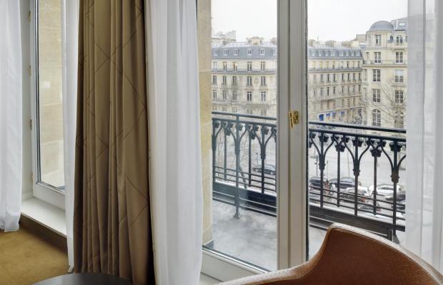фото Marriott Hotel Champs-Elysees изображение №26