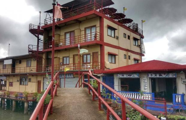 фото Busuanga SeaDive Resort изображение №22