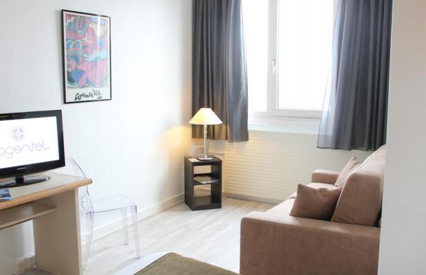фото отеля Nogentel (ех. Mercure Nogent sur Marne Nogentel) изображение №29