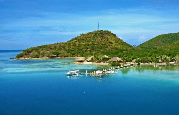 фото отеля Coral Bay Beach and Dive Resort изображение №5