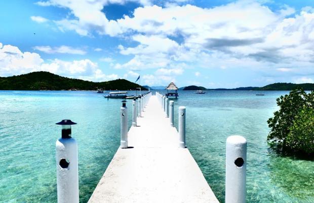 фото Coral Bay Beach and Dive Resort изображение №2