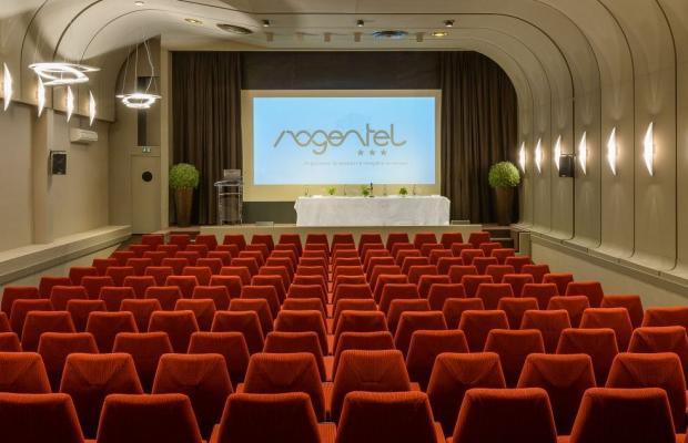 фото Nogentel (ех. Mercure Nogent sur Marne Nogentel) изображение №2