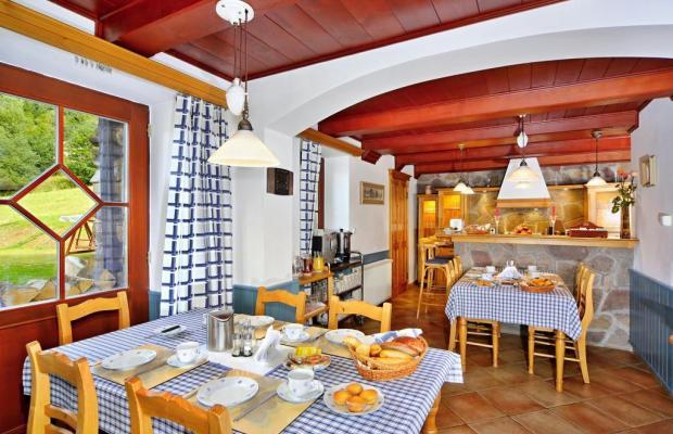 фотографии отеля Pension Silva изображение №39