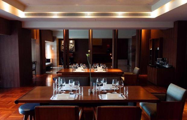 фото отеля Les Suites Orient Bund изображение №25