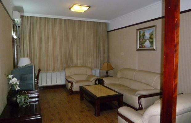 фотографии отеля Танганцзы (Восточный прием) изображение №23