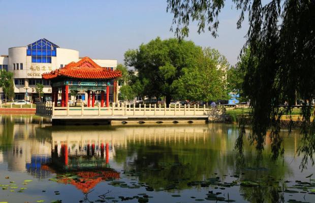 фотографии отеля Танганцзы (Восточный прием) изображение №7