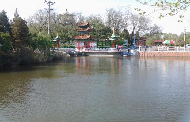 фото отеля Танганцзы (Восточный прием) изображение №5