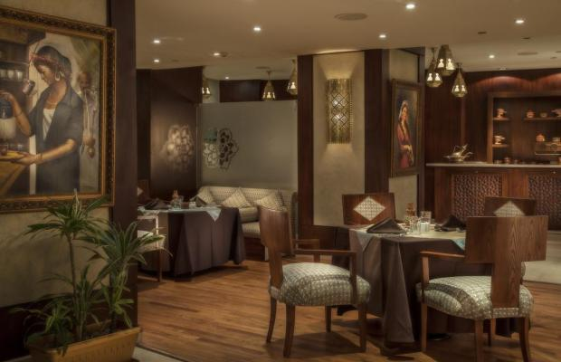 фотографии отеля Radisson Blu изображение №23