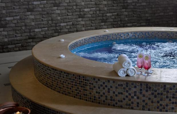 фотографии отеля Radisson Blu изображение №7