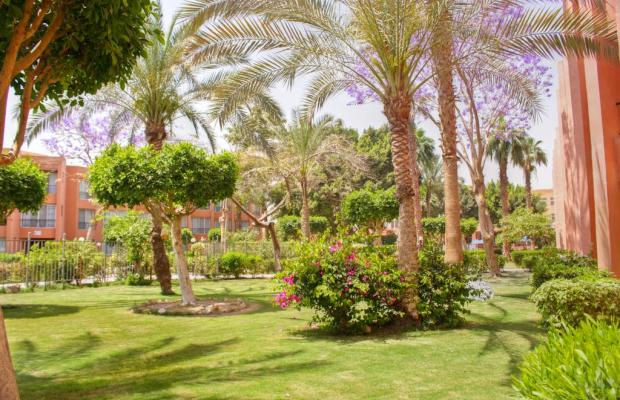 фото отеля Palmera Beach Resort изображение №5