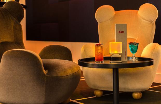 фото отеля Hotel Marignan Champs-Elysees изображение №29