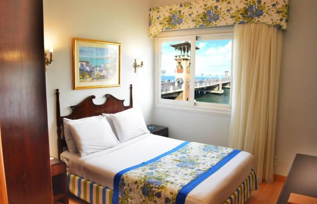 фото San Giovanni Stanly Hotel & Restaurant изображение №18
