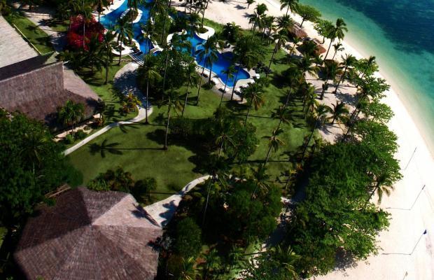 фото отеля Dos Palmas Arreceffi Island Resort изображение №37
