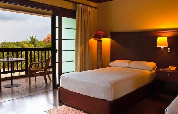 фотографии отеля Dos Palmas Arreceffi Island Resort изображение №35