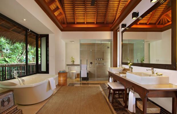 фотографии отеля El Nido Pangulasian Island Resort изображение №23