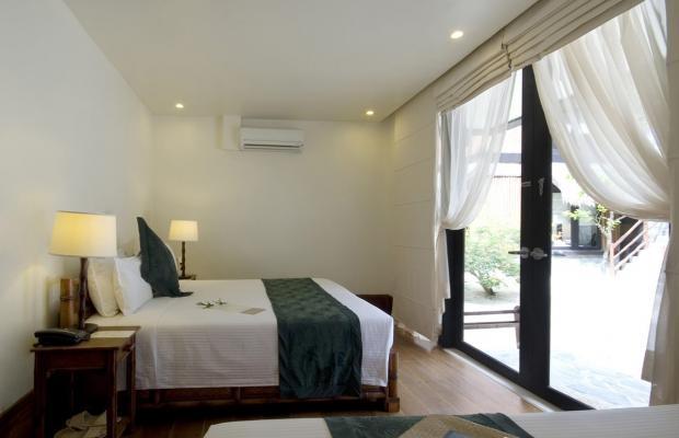 фотографии El Nido Resorts Miniloc Island изображение №28