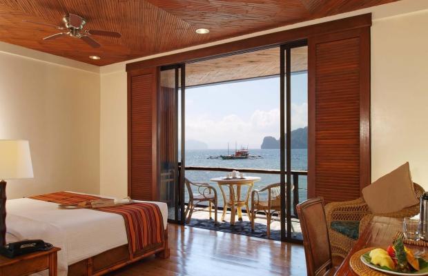 фотографии отеля El Nido Resorts Miniloc Island изображение №11