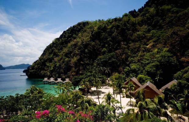 фото El Nido Resorts Miniloc Island изображение №10
