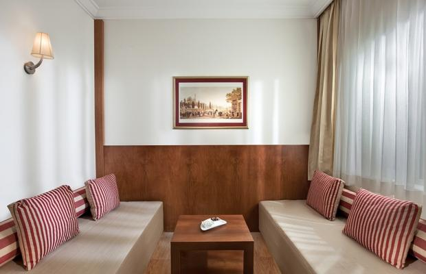фотографии отеля Akka Antedon (ex. Akka Hotels Antedon Garden; Akka Hotels Antedon De Luxe) изображение №115