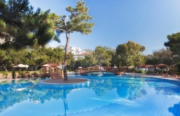 фото Akka Antedon (ex. Akka Hotels Antedon Garden; Akka Hotels Antedon De Luxe) изображение №70