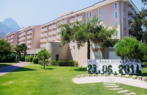 фото Akka Antedon (ex. Akka Hotels Antedon Garden; Akka Hotels Antedon De Luxe) изображение №66