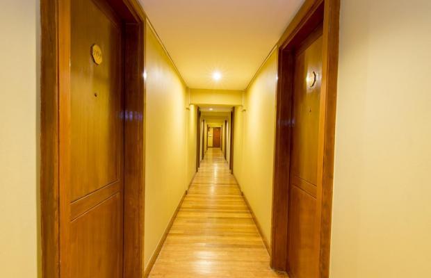 фото отеля The Manor изображение №9