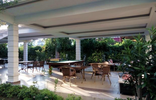 фотографии отеля Grand Miramor изображение №39