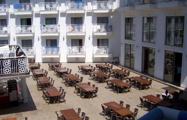 фото отеля Grand Miramor изображение №21