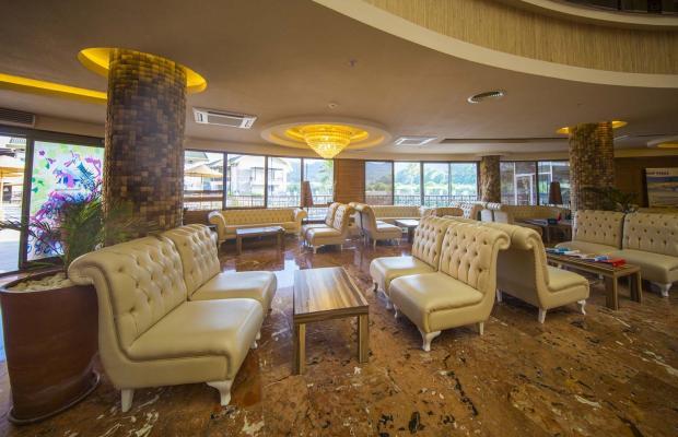 фотографии отеля Botanik Resort Hotel изображение №23
