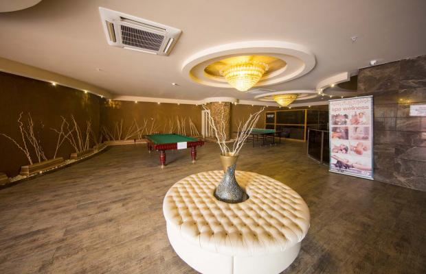 фото отеля Botanik Resort Hotel изображение №17