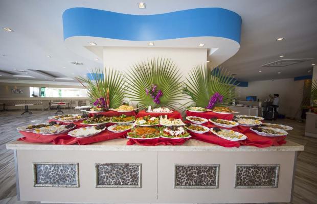 фото отеля Botanik Resort Hotel изображение №9