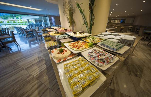 фотографии отеля Botanik Resort Hotel изображение №3