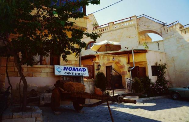 фото отеля Nomad Cave изображение №9