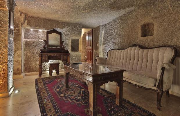 фотографии отеля Shoestring Cave House изображение №19
