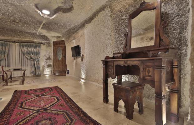 фото отеля Shoestring Cave House изображение №13