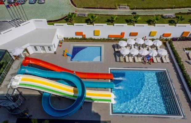 фотографии Side Sungate Hotel & Spa изображение №12