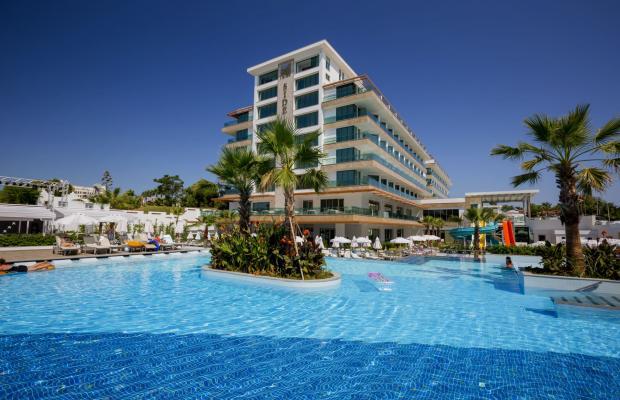 фото отеля Side Sungate Hotel & Spa изображение №9