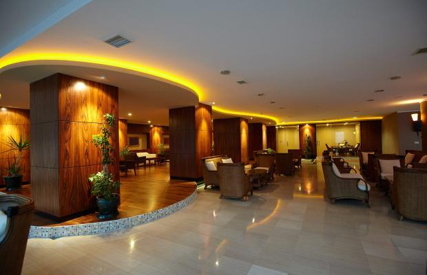 фото отеля Bodrum Holiday Resort & Spa (ex. Majesty Club Hotel Belizia) изображение №13