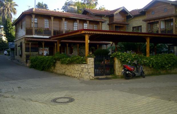 фото отеля Villa Onemli изображение №1
