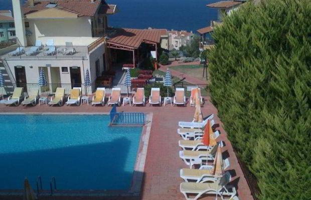 фотографии отеля Prestige Residence Hotel (ex. Prestige Kurdoglu) изображение №11