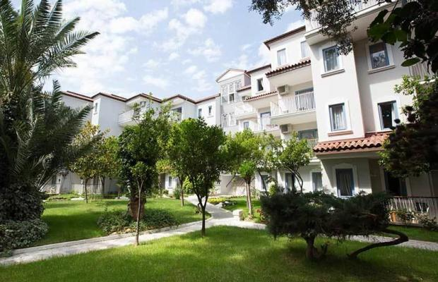 фото Sentido Marina Suites (ex. Paloma Rina Hotel; Rina Apart Hotel) изображение №26