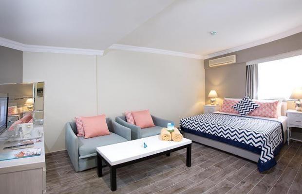 фото Sentido Marina Suites (ex. Paloma Rina Hotel; Rina Apart Hotel) изображение №22