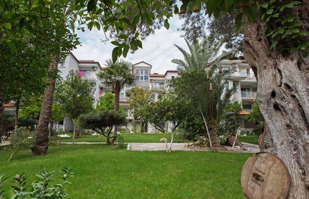 фотографии отеля Sentido Marina Suites (ex. Paloma Rina Hotel; Rina Apart Hotel) изображение №19