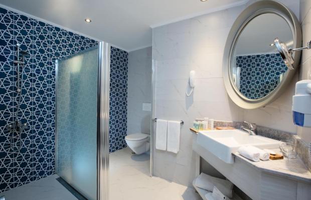 фотографии Sentido Marina Suites (ex. Paloma Rina Hotel; Rina Apart Hotel) изображение №12