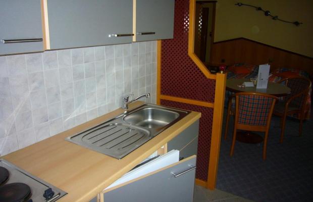 фотографии отеля Strebersdorferhof изображение №23