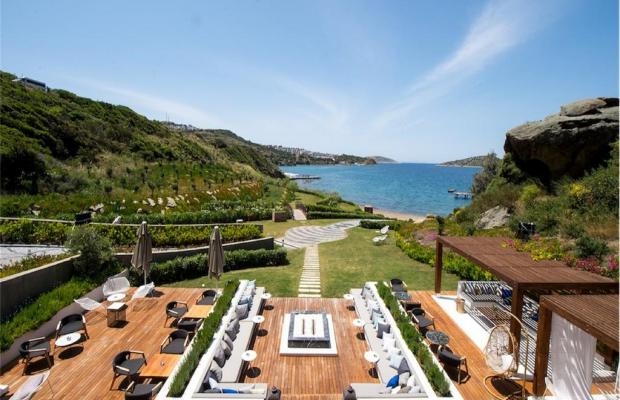 фотографии Sirene Luxury (ex. JW Marriott Bodrum) изображение №24