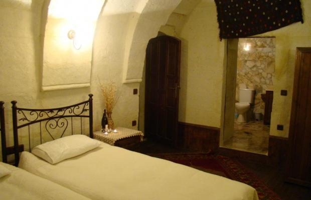 фото отеля Aravan Evi изображение №9