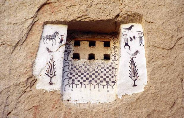 фотографии отеля Argos in Cappadocia изображение №19