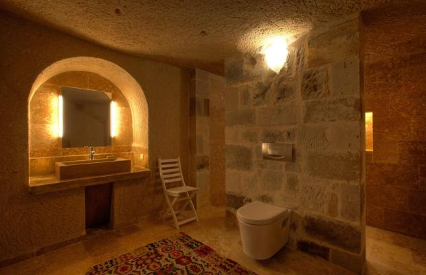 фото отеля Argos in Cappadocia изображение №13